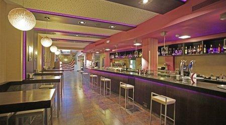 Bar & restaurant ele enara boutique hôtel valladolid