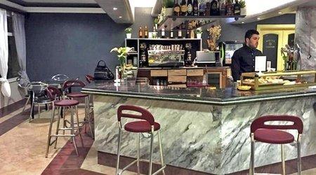 Bar   Complejo ATH Real de Castilla