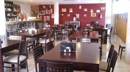 Caféteria appartements ele domocenter séville