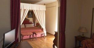 SUITE Hôtel ATH Cañada Real Plasencia