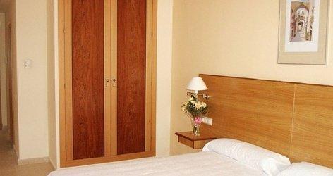 CHAMBRE DOUBLE STANDARD Hotel ELE Spa Medina Sidonia