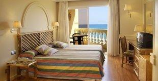 CHAMBRE DOUBLE Hôtel ATH Portomagno