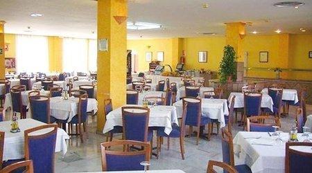 Restaurant hôtel ele andaratx aguadulce