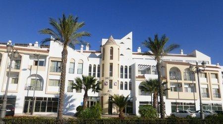 HOTEL Hôtel ATH Roquetas de Mar