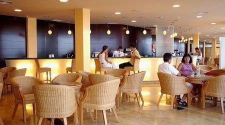 Cafétéria Hôtel ATH Roquetas de Mar