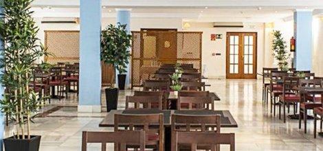 RESTAURANT Hotel ELE Don Ignacio