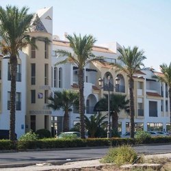 Hôtel ATH Roquetas de Mar