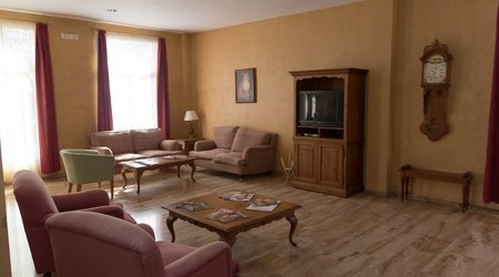 salle Hôtel ATH Cañada Real Plasencia