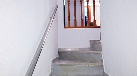 Appartement 2 chambres appartements ele velas blancas san josé, almería