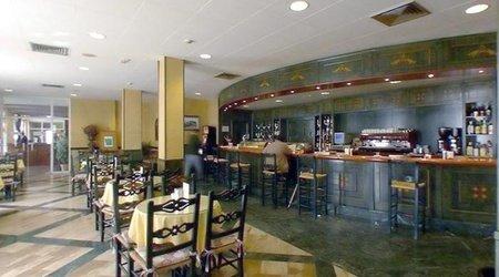 Bar ELE Hotel Puerta de Monfragüe