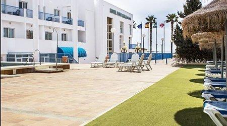 Extérieur Hotel ELE Don Ignacio