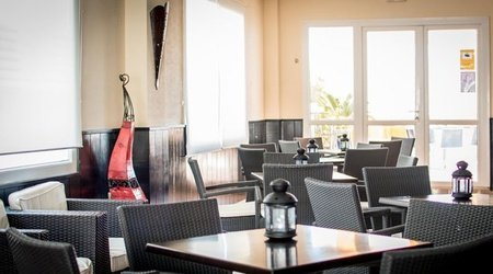 Bar hôtel hotel ele spa medina sidonia medina-sidonia