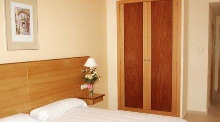 Chambre Hotel ATH Al-Medina Wellness