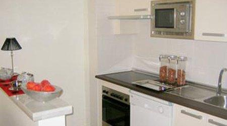 Appartement appartements ele domocenter séville