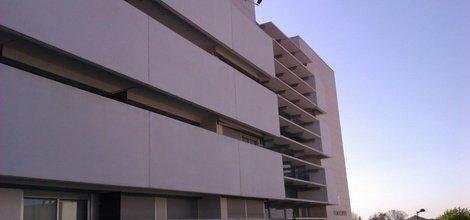 PARKING Appartements ELE Domocenter