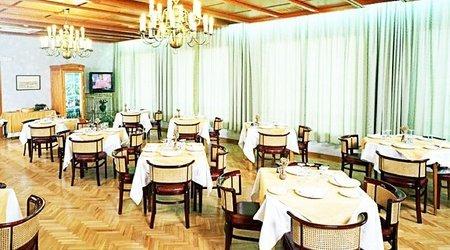 Restaurant hôtel ele acueducto ségovie
