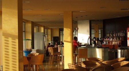 Café Hôtel ATH Roquetas de Mar