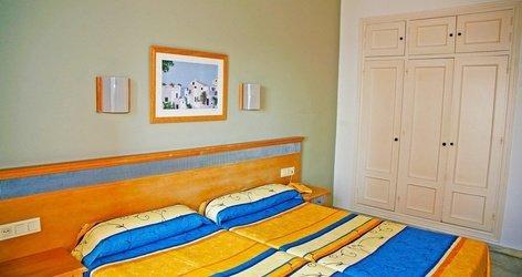 Chambre standard hôtel ele andaratx aguadulce