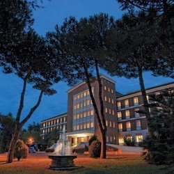 Ele green park hotel pamphili ele green park hotel pamphili rome, italie