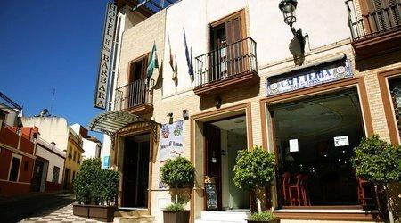 Hotel Hôtel ELE Santa Bárbara Sevilla