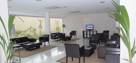 Internet gratuit appartements ele domocenter séville