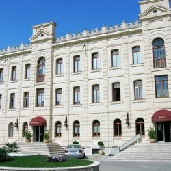 Hôtel ATH Ribera del Duero