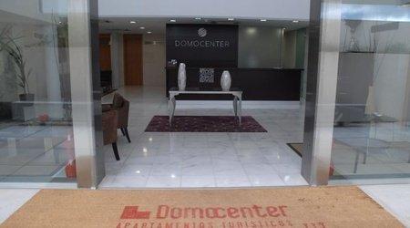Réception Appartements ELE Domocenter