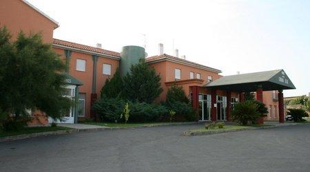 ELE Hôtel Puerta de Monfragüe ELE Hotel Puerta de Monfragüe