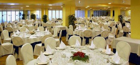MARIAGES ET ÉVÉNEMENTS PARTICULIERS Hôtel ATH Portomagno