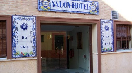 Hôtel ELE Santa Bárbara Hôtel ELE Santa Bárbara Sevilla