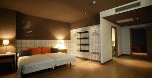 CHAMBRES DOUBLES ELE Hotel Hotelandgo Arasur