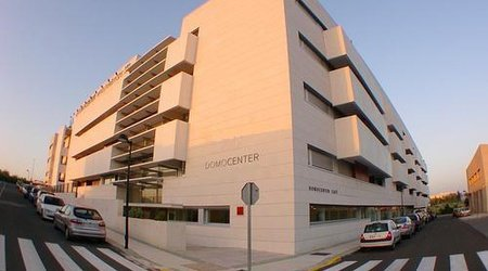 Appartements ELE Domocenter Sevilla Appartements ELE Domocenter