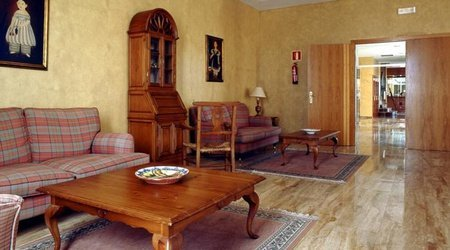 Salón Hôtel ATH Cañada Real Plasencia