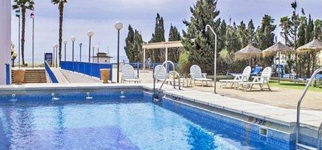 PISCINE Hotel ELE Don Ignacio