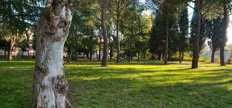 PARC ELE Green Park Hotel Pamphili