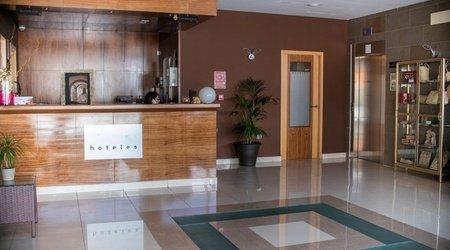 Réception Hotel ATH Al-Medina Wellness