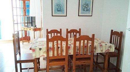Appartement 3 chambres appartements ele velas blancas san josé, almería