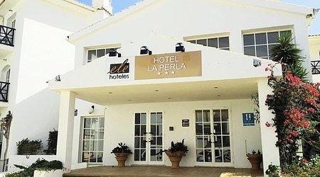 ELE La Perla Hôtel ELE La Perla