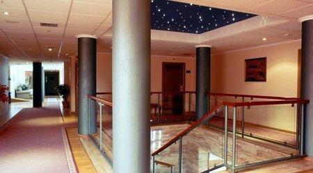 Hôtel ELE Hotel Puerta de Monfragüe