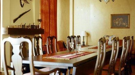 Salón eventos ELE Hotel Puerta de Monfragüe