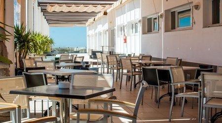 Terrasse Hotel ATH Al-Medina Wellness
